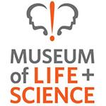 Meseum of Life & Sciences, Durham, NC