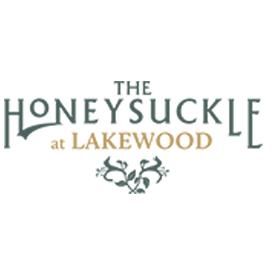 Honeysuckle at Lakewood