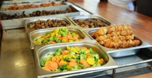 Managed Food Services